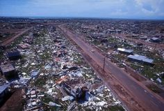 Fairfax Photos - The aftermath of Cyclone Tracy