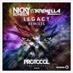 nicky romero vs krewella-legacy(vicetone remix)
