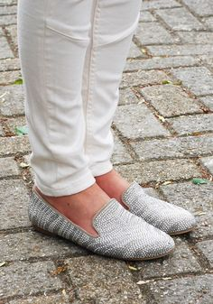 Loafers  (Perfect for Fall Outfits)