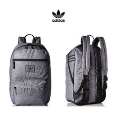 f99674a096 Adidas - National Backpack  FindMeABackpack Adidas Backpack