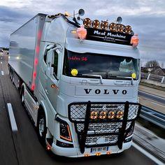 Black Metal, Customised Trucks, Used Trucks, Volvo Trucks, Heavy Truck, Busses, Taxi, Tractors, Vehicles