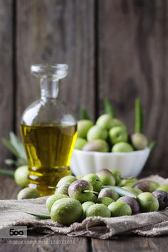 Raw olive for making oil by OxanaDenezhkina IFTTT homemade background bottle branch cooking food fruit glass green health healthy ingred Olives, Fruit Photography, Learn Photography, How To Make Oil, Olive Fruit, Food Backgrounds, Olive Tree, No Cook Meals, Olive Oil