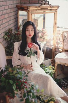 Korean Girl Fashion, Asian Fashion, Trendy Outfits For Teens, Oriental Fashion, How To Look Classy, Ulzzang Girl, Girl Model, Korean Beauty, Beautiful Models