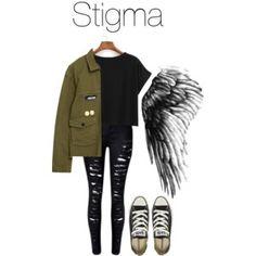 BTS Wings: Stigma