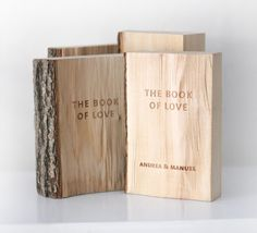 The Book of Love – as if they had always existed. Shop now, worldwide shipping: www.bordon-design.de