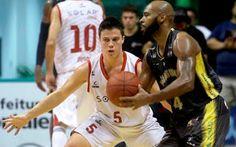 Blog Esportivo do Suíço: Basquete Cearense bate Mogi e iguala série no NBB