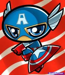 Please don't make this the new Captain America NO!!!!