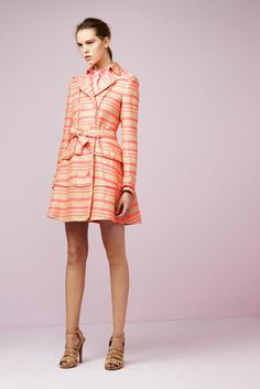 Thakoon's resort / pre-spring 2013 collection