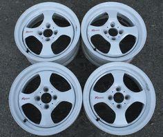enkei ro2 Rims For Cars, Car Rims, Jdm Wheels, Wheel Alignment, Alloy Wheel, Old School, Retro Vintage, German, Japan