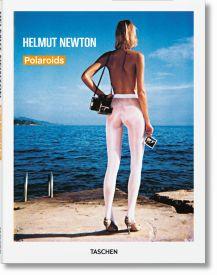 Helmut Newton. Polaroids $30