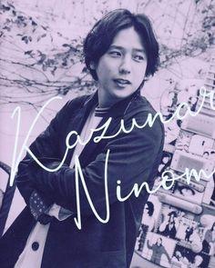 Hip Hop, Ninomiya Kazunari, Idole, Good Looking Men, Best Actor, Perfect Man, Celebrity Crush, The Magicians, How To Look Better
