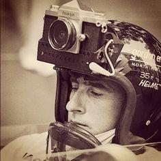 Vintage GoPro