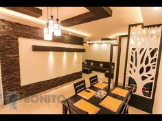 Mr Aravind Interiors - Wenge Based Interior Decoration - http://news.gardencentreshopping.co.uk/interior-design/mr-aravind-interiors-wenge-based-interior-decoration/