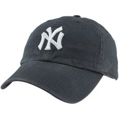 ad1170cfed2  47 Brand New York Yankees 1910 Cooperstown Franchise Fitted Hat - Navy  Blue Yankees Hat