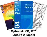 Past SATs papers. Optional SATs, KS1 SATs, KS2 SATs papers. Also sample tests and Year 1 Phonics Check Materials.
