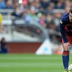 Hislop: Messi has proven enough