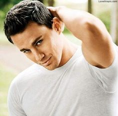 Sexy Channing Tatum sexy celebrities hot actor celebrity