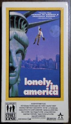 """Lonely in America"" directed by Barry Alexander Brown had a cameo appearance of Spike Lee playing himself. (The film featured in Vancouver International Film Festival in 1990, but was released on video in the US in 1993)"