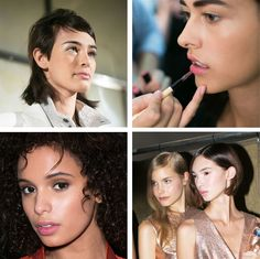 NYFW: All About Nudes