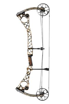Mathews NO CAM HTR 2015. Said to be very quiet and excellent in hand.