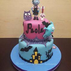 Image result for vampirina cake