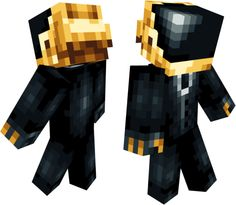 Cube Daft Punk