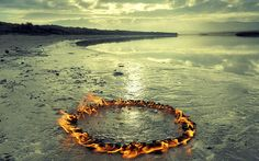 Spectacular Land Art Installations Complement the Beauty of the Irish Countryside