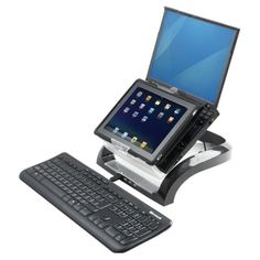 Soporte para portátil y tablet Smart Suites | Diacash