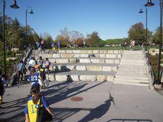 Amphitheater and Seatwalls Sidewalk, Ideas, Walkway, Thoughts, Walkways