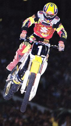 90's MX/SX - Hall of Fame - Motocross Forums / Message Boards - Vital MX