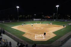UCF Softball Field