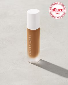 A soft matte liquid foundation with buildable, medium to full coverage, in range of 40 shades. Best Selling Foundation, Matte Foundation, Top Makeup Artists, Benzoic Acid, Beauty Must Haves, Makeup Sponge, Makeup Junkie, Concealer, Diffuser