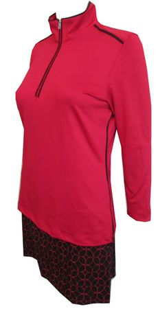Looking for comfort and flexibility in a golf outfit? You must have Piccadilly Greg Norman Ladies Golf Outfit! #ootd #golfclothes #lorisgolfshoppe
