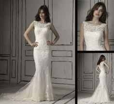 Justin Alexander 8530 Wedding Dress - my dream dress