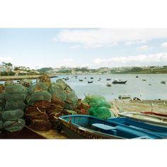 #porto #portugal #douro #river #pentax #vacation #harbor by anda_oo