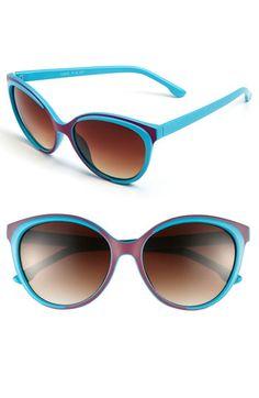 FE NY 'Lava' Sunglasses