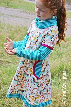 Ponyhof Herbstkleid