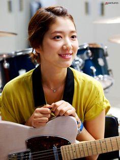 Park Shin Hye ☆ #Kdrama #heartstring