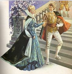 The Worlds Greatest Fairytales book  Italian Illustrations (comes in 3 volumes: superb)