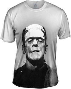 Frankenstein's Monster T-Shirt.