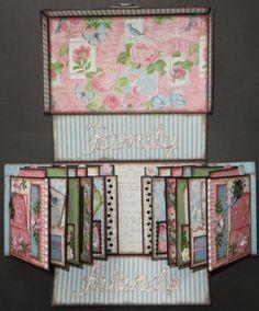 Moshie's Moments: Gate Fold Boxed mini album