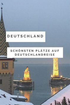 Deutschland hat viele wunderschöne Ecken, Städte, Hotels, Wellnessideen, Citytrips, Ausflugsmöglichkeiten, Wanderungen und vieles mehr. Reiseland Deutschland, hier kommen tolle Deutschlandreise Tipps