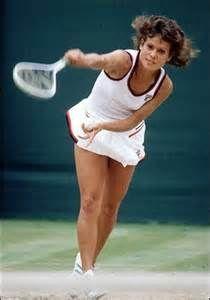Evonne Goolagong – Australia – winner - Sports NEWS Australian Tennis, Australian Open, Foto Sport, Tennis Rules, How To Play Tennis, Tennis Legends, Tennis Workout, Tennis Players Female, Tennis Fashion