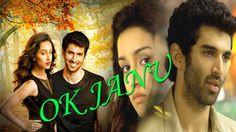 Latest Hindi Movies, Latest Bollywood Movies, Ok Jaanu, Hd Movies Download, Film Watch, Shraddha Kapoor, Watches Online, Films, Free