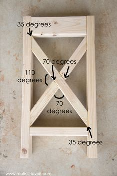 DIY Digital Piano Stand plus Bench (...a $25 project!!)   Make It and Love It Woodworking Projects Diy, Woodworking Furniture, Fine Woodworking, Diy Wood Projects, Pallet Furniture, Furniture Projects, Wood Crafts, Popular Woodworking, Woodworking Workbench