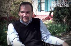 Ο Νίκος Κουρού καλεσμένος την Παρασκευή στην εκπομπή KOZANI.TV ON LINE / Δείτε το τρέιλερ (video)