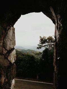 Torre De Piedra, Maricao PR