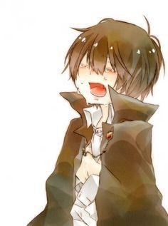 Give him a hug >:U