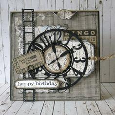 Cathy - Happy Birthday