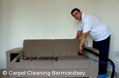 Upholstery Cleaning Bermondsey SE1